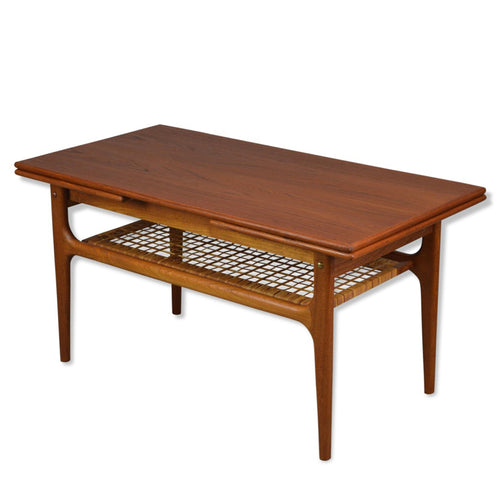 Mid Century Vintage Danish Coffee Table