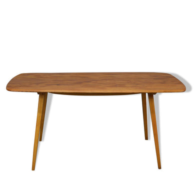 Mid Century Vintage Table by Ercol