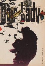 Load image into Gallery viewer, My Fair Lady 1967 Czech Film Poster