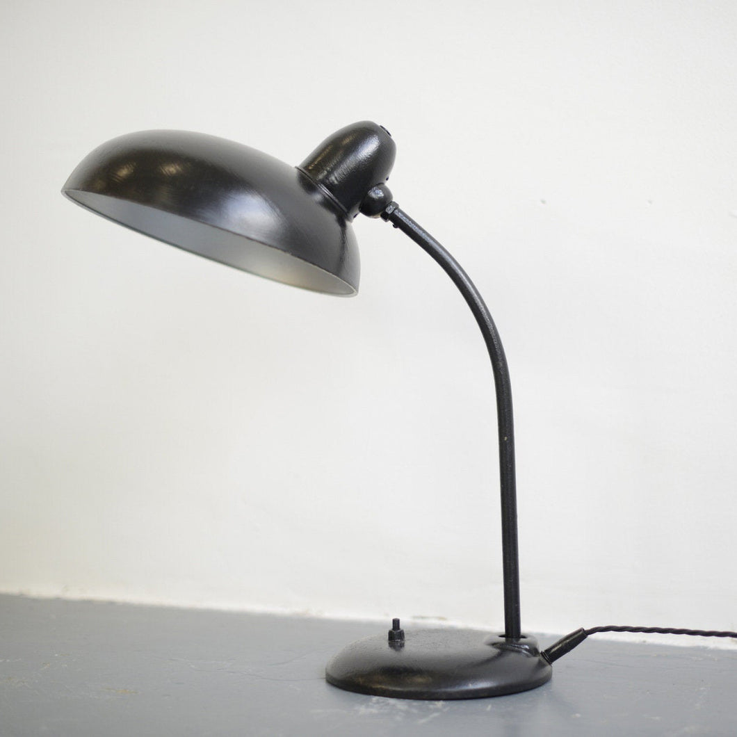 Bauhaus Desk Lamp By Escolux Circa 1930s