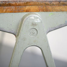 Load image into Gallery viewer, James Leonard Compass Table Circa 1940s