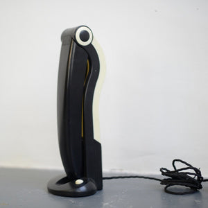 Space Age Toucan Desk Lamp By H T Huang Circa 1980s