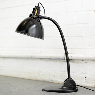 FIRST GENERATION KANDEM 571 TABLE LAMP CIRCA 1920S