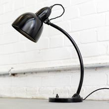 Load image into Gallery viewer, MODERNIST 1930S DESK LAMP BY RUTON
