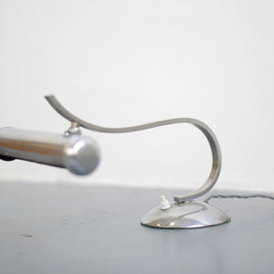 French Modernist Desk Lamp Circa 1930s