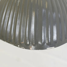 Load image into Gallery viewer, Wall Mounted Light Grey Mercury Glass Lights 1930s