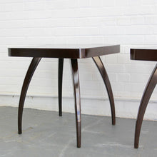 Load image into Gallery viewer, 1940s H259 Spider Table By Jindrich Halabala - Dark
