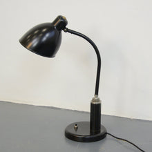 Load image into Gallery viewer, Favorit Model Desk Lamp By Molitor Circa 1930s