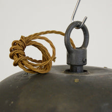 Load image into Gallery viewer, Large Victorian Lantern By Bray & Co Leeds