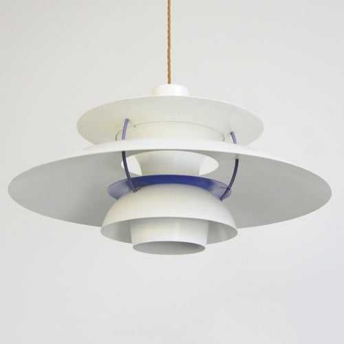 PH5 Pendant Light By Louis Poulson Circa 1950s