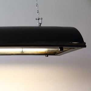 Extra Large EOW Explosion Proof Tube Light