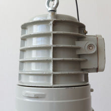 Load image into Gallery viewer, Extra Large EOW Explosion Proof Industrial Factory Light