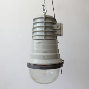 Extra Large EOW Explosion Proof Industrial Factory Light