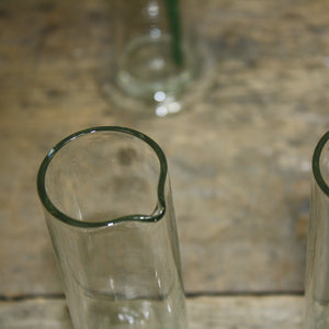 Vintage Science Glassware