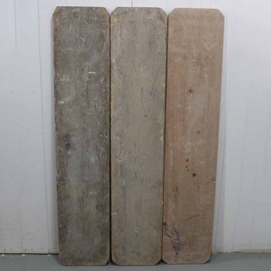 Small Potters Boards