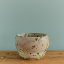 Load image into Gallery viewer, Vintage Rustic Ceramic Stoneware Studio Pottery Bowl