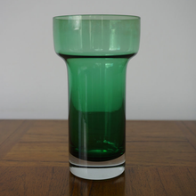 Load image into Gallery viewer, Finnish Riihimaki Glass Vase C.1960s 1576