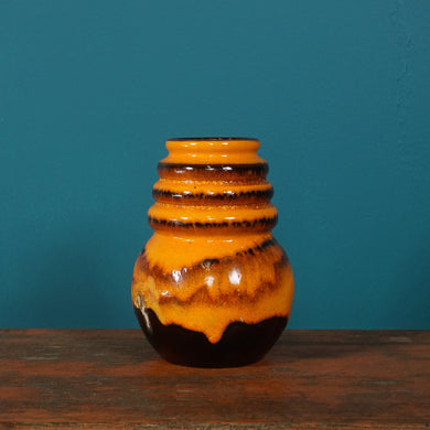 WEST GERMAN BEEHIVE VASE 269 - 15