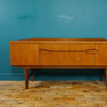 Load image into Gallery viewer, Mid Century Teak Remploy Sideboard