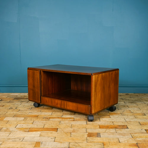 DANISH ROSEWOOD MEDIA UNIT BY KOMFORT DENMARK