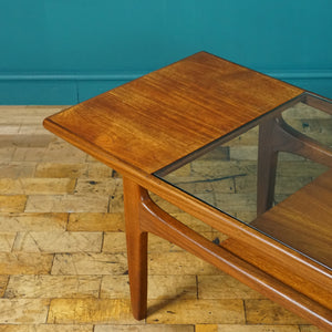 G PLAN FRESCO COFFEE TABLE V.B WILKINS