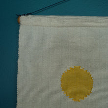 Load image into Gallery viewer, WOVEN COTTON WALL HANGING