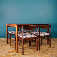 Load image into Gallery viewer, McIntosh Rosewood Table & Chairs