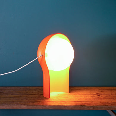 Telegono Table Lamp by Vico Magistretti for Artermide