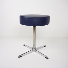 Load image into Gallery viewer, Mid Century Dressing Table Stool