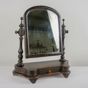 Victorian Dressing Table Mirror