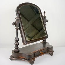 Load image into Gallery viewer, Victorian Dressing Table Mirror