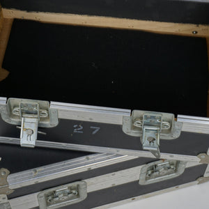 Vintage Touring Cases / Storage Boxes