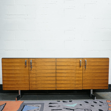 Load image into Gallery viewer, Ray Leigh For Gordon Russel Sideboard / Credenza
