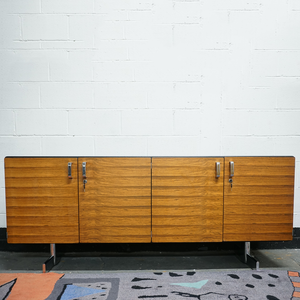 Ray Leigh For Gordon Russel Sideboard / Credenza