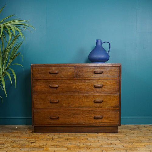 A.H. McIntosh Utility Chest of Drawers