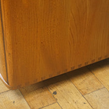 Load image into Gallery viewer, Light Elm Ercol Sideboard c.1960s