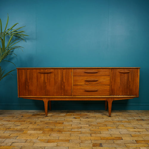Mid Century Jentique Sideboard