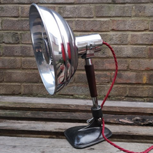 Load image into Gallery viewer, Vintage 1960s Pifco Medical Desk Lamp #2