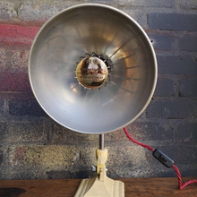 Load image into Gallery viewer, Vintage 1950s Pifco Medical Desk Lamp