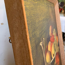 Load image into Gallery viewer, Still-Life Oil Painting