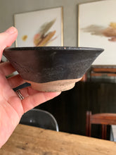 Load image into Gallery viewer, Small Chinese Pottery Soup Bowls