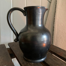Load image into Gallery viewer, Vintage Brickhurst Pottery Glazed Jug