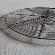 Load image into Gallery viewer, French Vintage Wirework Cooling Racks #4