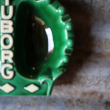 Load image into Gallery viewer, Vintage Tuborg Ashtray