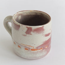 Load image into Gallery viewer, Vintage Small Single Studio Pottery Stoneware Mug