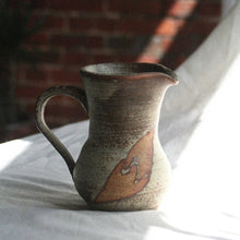 Load image into Gallery viewer, Studio Pottery Jug