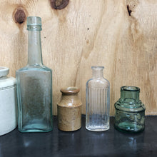 Load image into Gallery viewer, Vintage Bottles - Collection 12