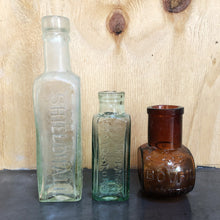 Load image into Gallery viewer, Vintage Bottles - Collection 14