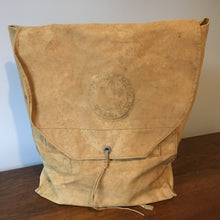 Load image into Gallery viewer, Vintage USA Boy Scouts Rucksack