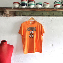 Load image into Gallery viewer, 1970s Vintage T Shirt - Orange Express - XL